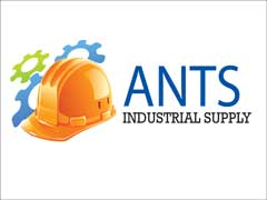 ants industrial supply